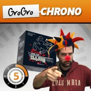 GrogroChrono – petits meurtres et faits divers