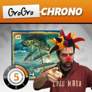 GrogroChrono – Riff Raff