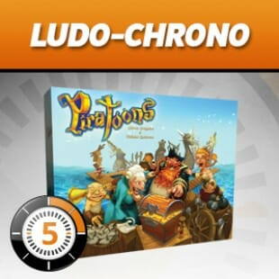 LudoChrono – Piratoons