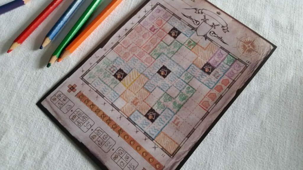 Cartographers (4)