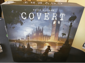 Covet Box