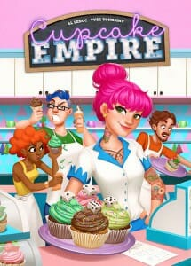 CupcakeEmpire