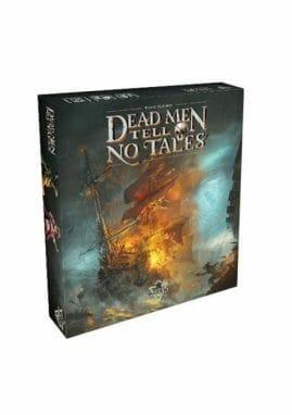 Dead men tell no tales (4) setup