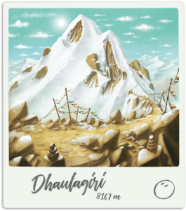 trek 12 - Dhaulagiri
