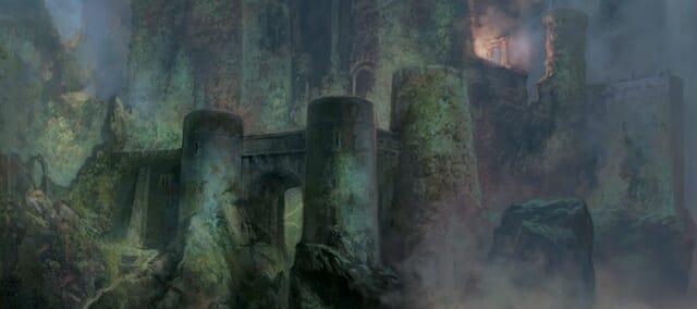 Donjons dragons 5