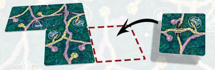 Fairy trails jeu matériel dos de boite image 1