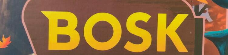 Bosk title