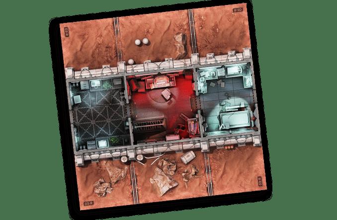 Invader-Gameplay-Main