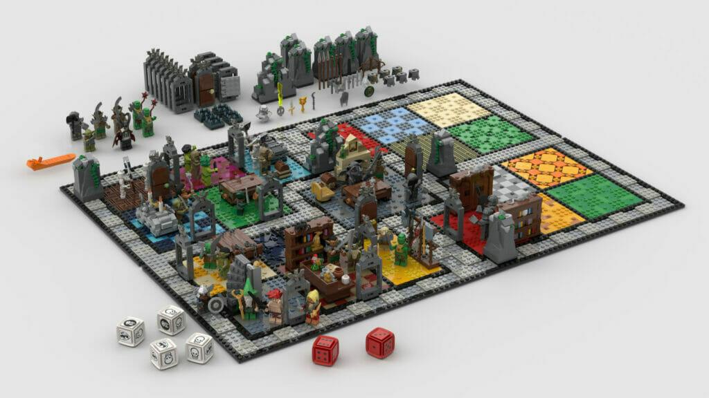 LegoHQ