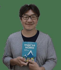 Masao Suganuma