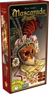 Mascarade-boite