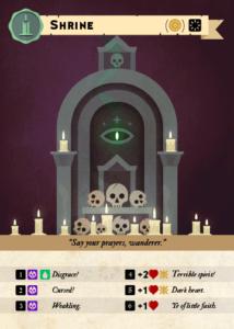 Mini Rogue - Room - Shrine