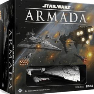 Star wars Armada passe à l'attaque !