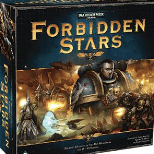 FFG annonce du gros ! Forbidden Stars