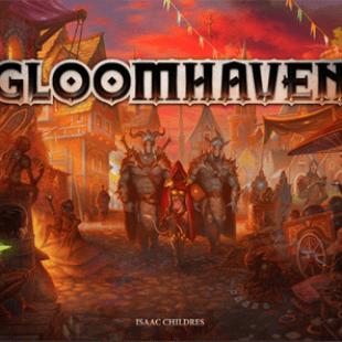 Gloomhaven : le concept Legacy au service de l'histoire