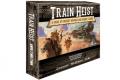Train Heist, le train sifflera 3 fois