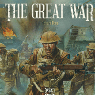 The Great War : Le KS va bientôt se conclure