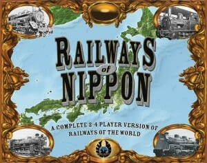 Railways Nippon
