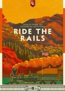 Ride To Rrail