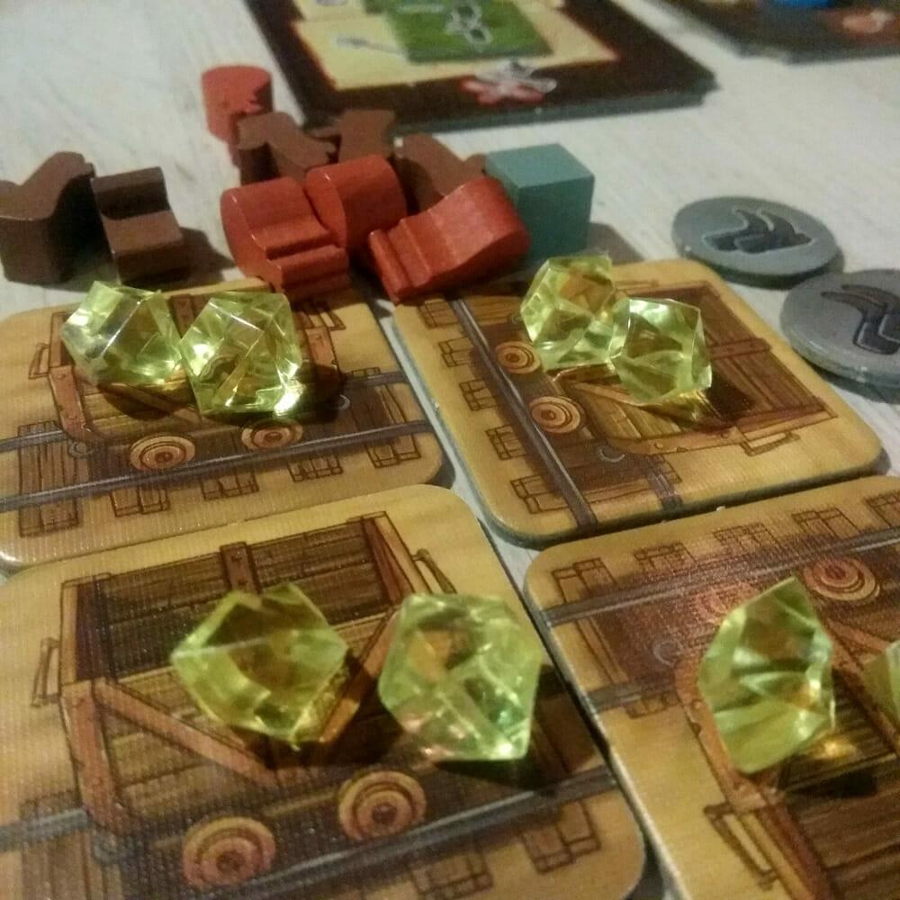 module 3 - Ruée vers l'or