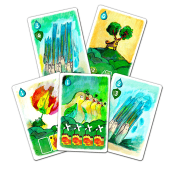 Cartes Sylvestre