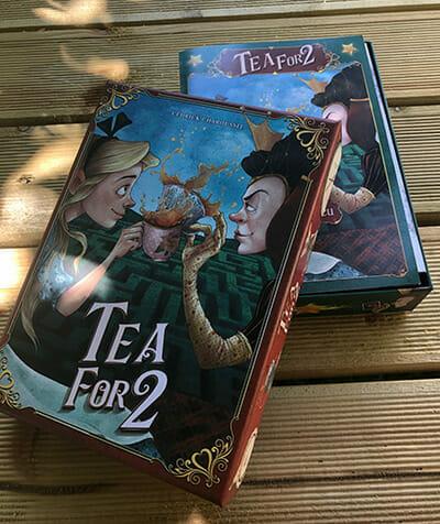TEA-FOR-2-LUDOVOX