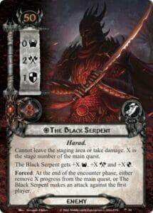 The-Black-Serpent