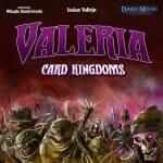 Valeria-cover