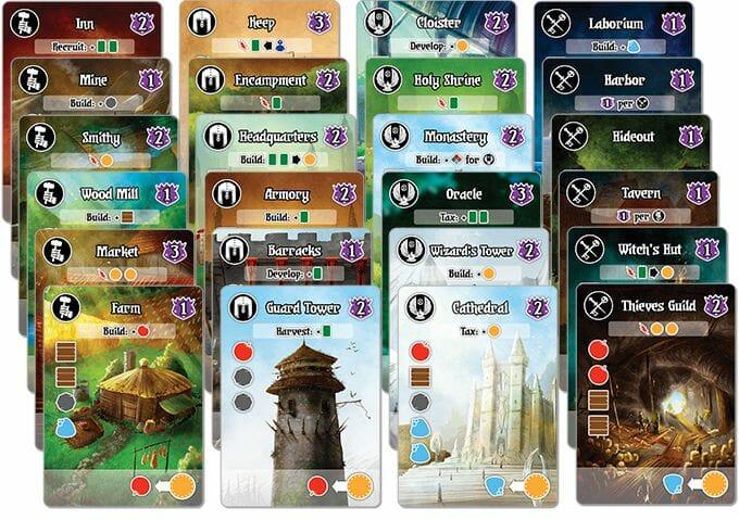 Villages-of-Valeria-cards
