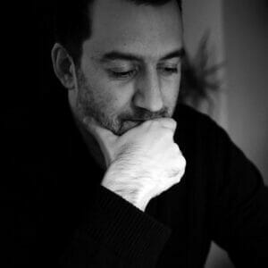 Vincent Dutrait portrait