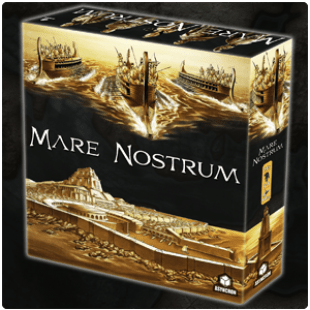 Mare nostrum 2015