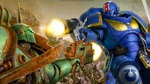Warhammer 40 000 8e Edition