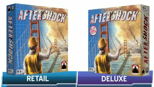 aftershock ks jeu