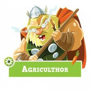 agriculthor