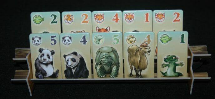 animal-a-bord