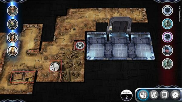 application imperial assault