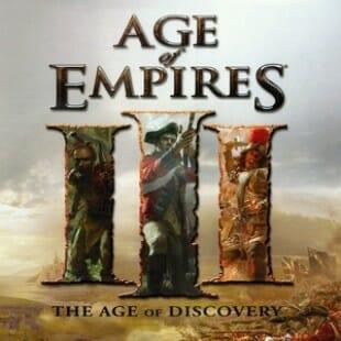 Age of Empires III : L'âge des (re)découvertes…