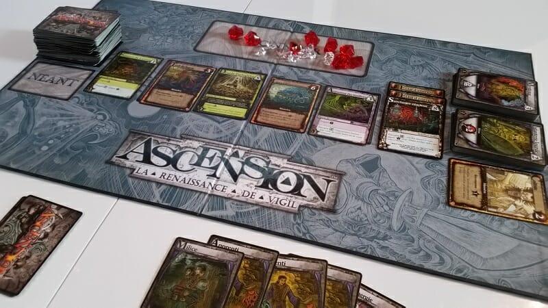 ascenssion (1) setup