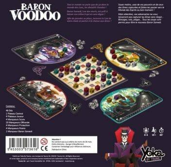baron-voodoo dos