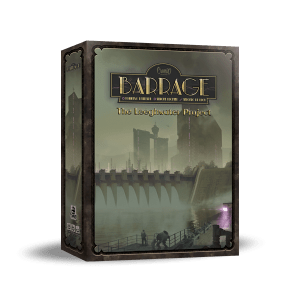 barrage leeghwater project cover01