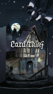 card thief app