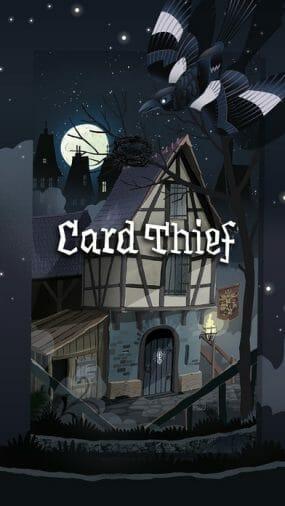 card thief app