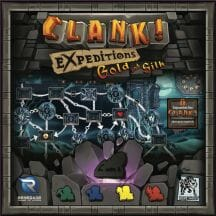 clank expedition gold and silk