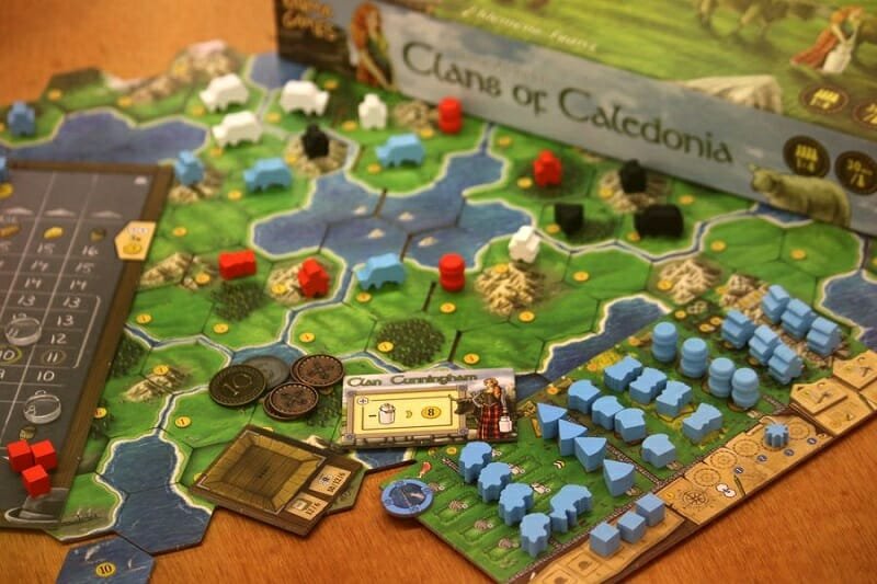 clans of caledonia 04 elements