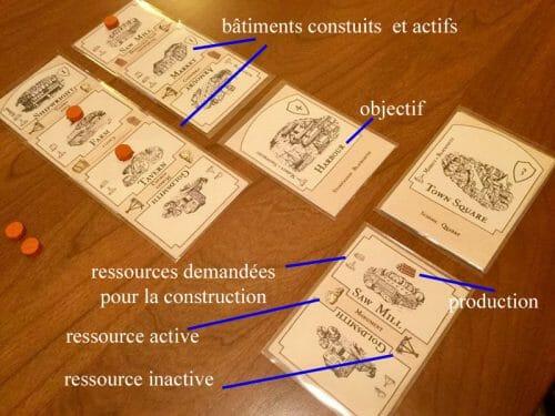 count of nine info