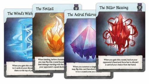 crystals clans jeu de societe jds