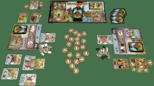 dinoblivion-mise-en-place-duel