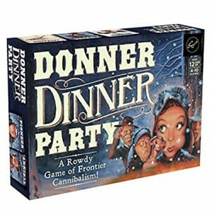 doner party