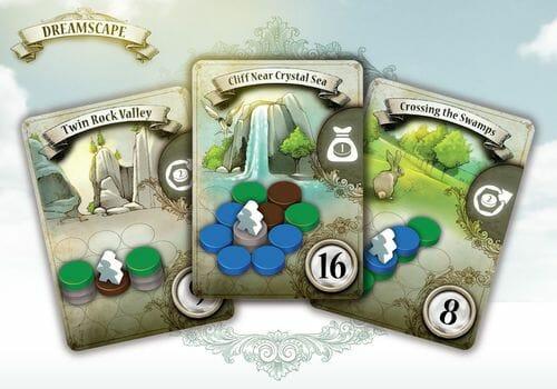 dreamscape-cartes