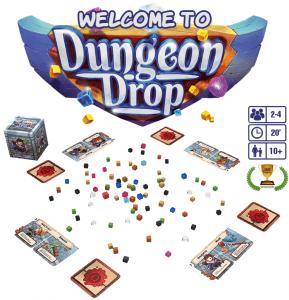 dungeon-drop-partie-en-cours
